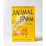 Animal Farm by George Orwell ; illustrated by Joy Batchelor and John Halas