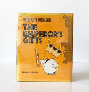 The Emperor's Gifts by Crockett Johnson