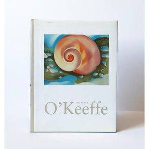 O'Keeffe on paper by Ruth E. Fine and Barbara Buhler Lynes with Elizabeth Glassman and Judith C. Walsh