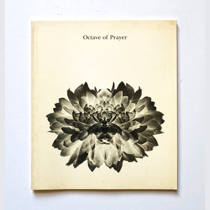 Octave of prayer : an exhibition on a theme compiled with text by Minor White (Aperture 17:1)
