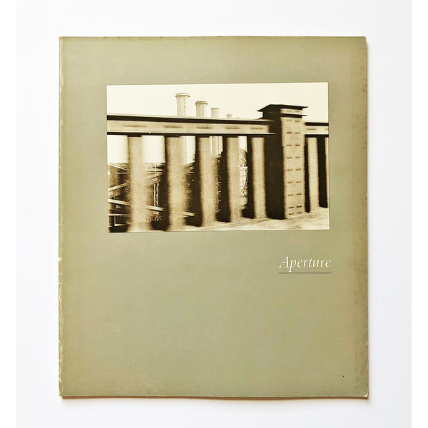 Aperture 15:2 edited by Minor White (Volume 15, Number 2)