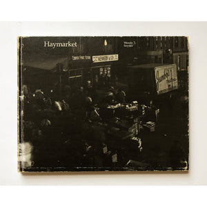 Haymarket by Wendy Snyder