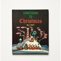 Countdown to Christmas by Bill Peet