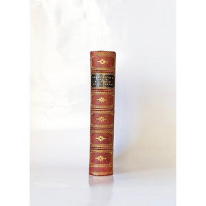 Selections From the Writings of John Ruskin, First Series 1843-1860 With a Portrait