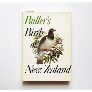[Walter Lawry] Buller's Birds of New Zealand