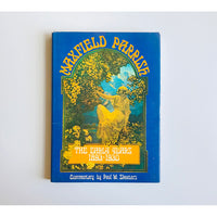 Maxfield Parrish : the early years, 1893-1930 with commentary by Paul W. Skeeters