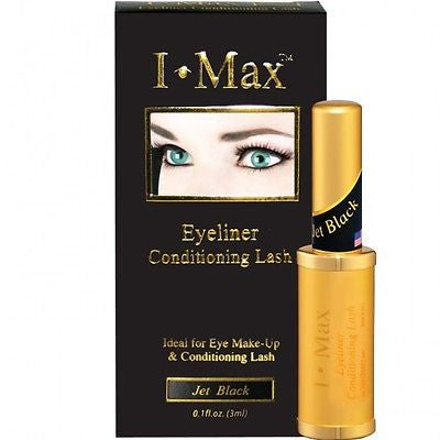 I Max Eyeliner Conditioning Lash (Jet Black)