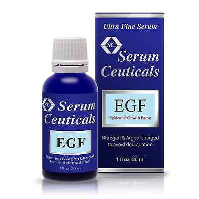 EGF-Epidermal Growth Factors Serum for Promoting Skin Cell Renewal Rate.