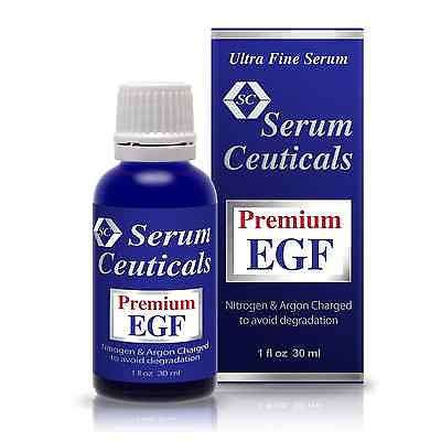 Premium EGF-Epidermal Growth Factors Facial Serum Rejuvenating Skin Cell