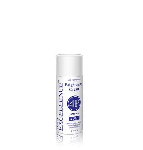 I Max EXCELLENCE #4P Brightening Cream 2 Oz