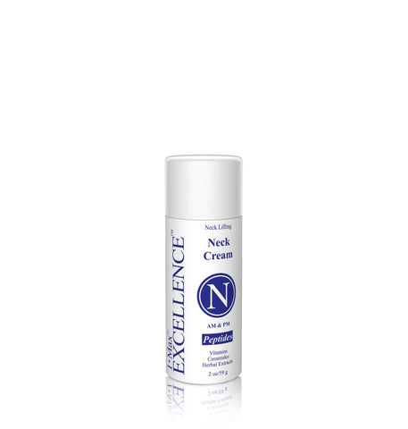 I Max EXCELLENCE #N Neck Cream 2 Oz