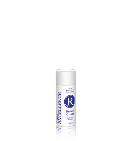 I Max EXCELLENCE #R Retinol Cream 1 Oz