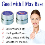 I Max EXCELLENCE #02 Set to be Used Daily for Clean, Clear, Lightening, Beautiful and Healthy Skin.
