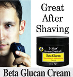 Beta Glucan Nourishing & Moisturizing Cream