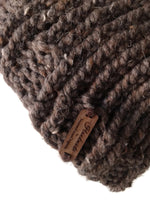 Chunky Knit Hat Barley - Smitten Kitten Originals Knits - 4