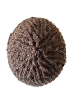 Chunky Knit Hat Barley - Smitten Kitten Originals Knits - 3
