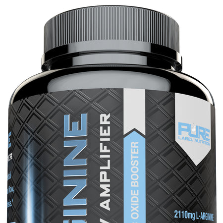 L-Arginine - 5 Major Benefits of Arginine For Muscle Growth and Health
