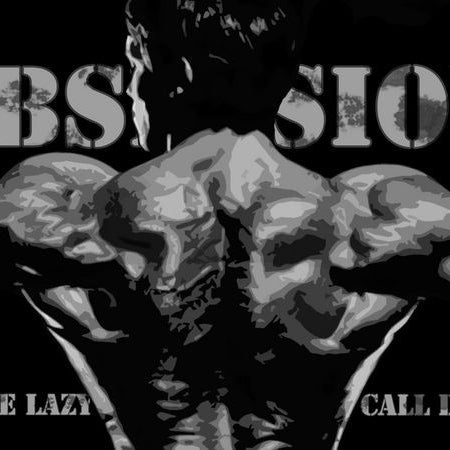 Muscle Building Overload Phase Cycle 1  - Back and Biceps Training Log