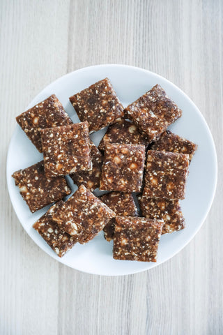 homemade larabar recipe