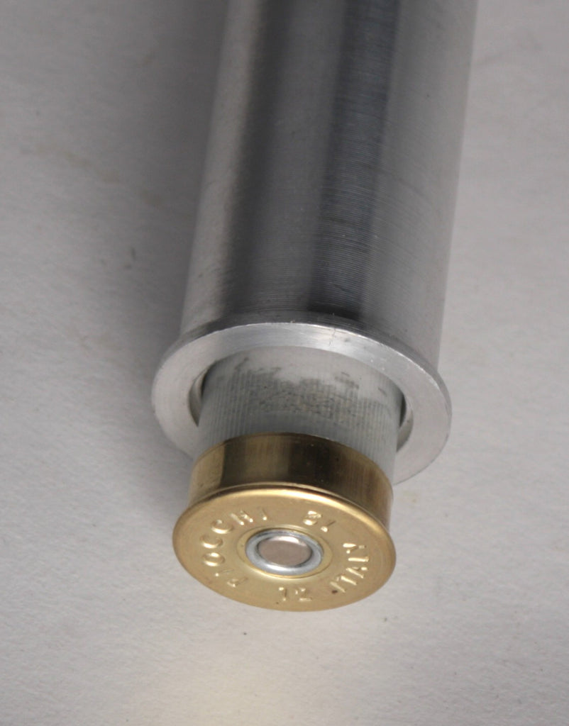 26.5mm to 12 gauge adapter