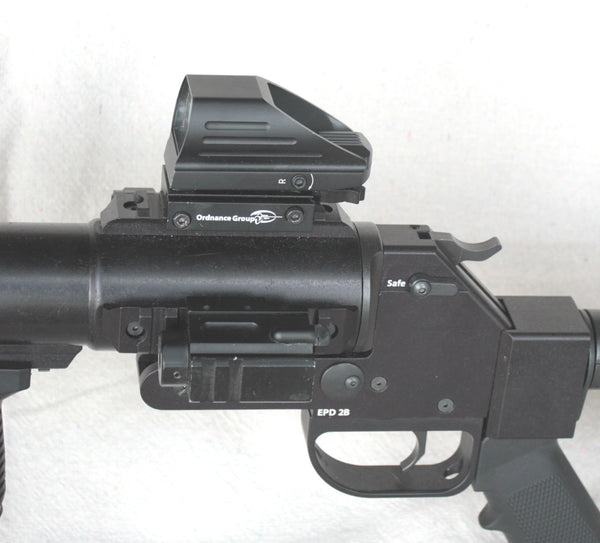 Picatinny Rails for the Tac-79