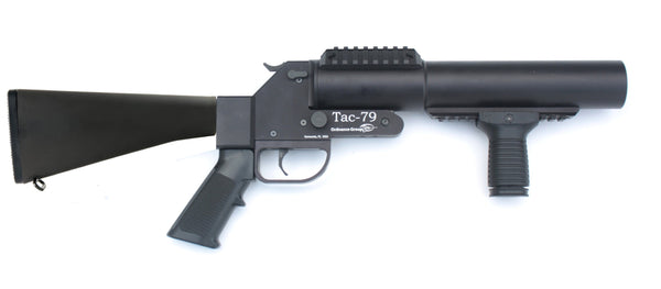 Tac-79 37mm Top Break Launcher