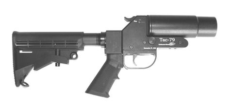 Tac-79 37mm Short Barrel Top Break Launcher