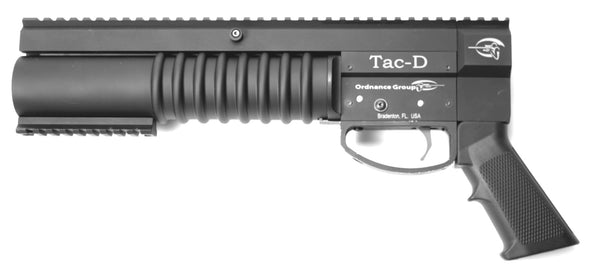 37mm Launcher Tac-D Ordnance Group