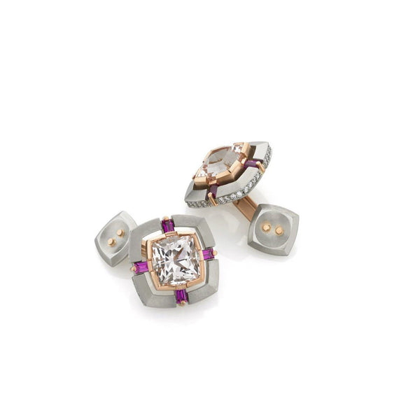 Cufflink Collection