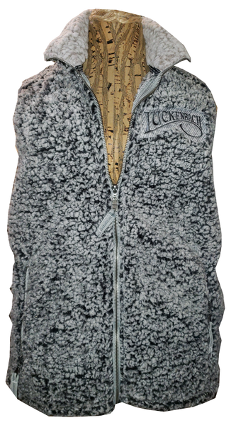 Ladies Sherpa Vest