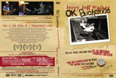 DVD- OK Buckaroos - The Life & Good Times of Jerry Jeff Walker