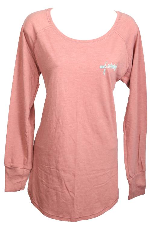 Longsleeve Blush T-Shirt
