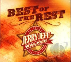 CD - Best of The Rest