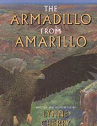 Book: The Armadillo From Amarillo