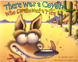 Book: There Was A Coyote Who