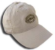 Cap Youth Khaki