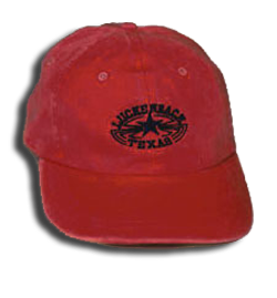Cap Youth - Red