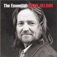 CD - The Essential Willie Nelson