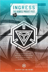 Ingress The Niantic Project Vol 4