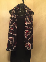Atlanta Falcons scarf