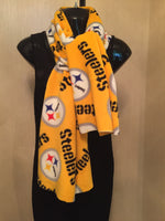 Pittsburg Steelers Scarf