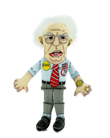 Bernie Cat Toy - meow meow