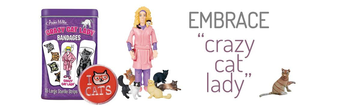 meowmeow.ca crazy cat lady