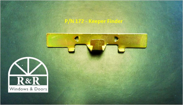 172 Keeper Finder How To
