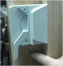 window lock - casement and awning