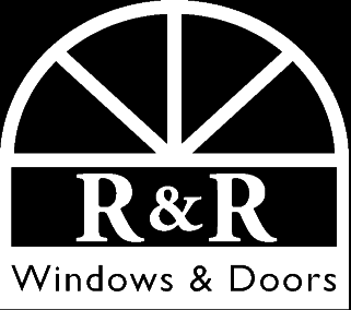 R&R Windows & Doors logo