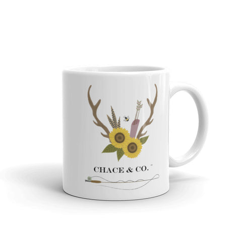 New Logo Chace & Co. Mug