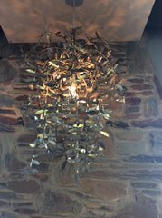 Willow Light fixture