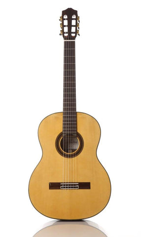 Cordoba C7 SP/IN Acoustic Nylon String Classical Guitar Cordoba C7 SP/IN Acoustic Nylon String Classical Guitar Musical Instruments Cordoba Guitars guitarVault  - GuitarVault.com