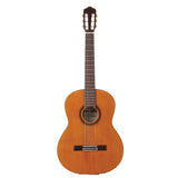 Cordoba C7 CD/IN Acoustic Nylon String Classical Guitar with Deluxe Gig Bag Cordoba C7 CD/IN Acoustic Nylon String Classical Guitar with Deluxe Gig Bag Nylon String Guitars Cordoba GuitarVault  - GuitarVault.com